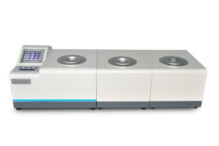 Water Vapor Permeability Tester - QT-WVP-300   Qualitest