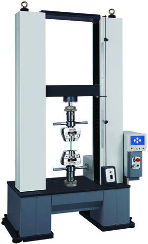 Universal Testing Machine Tensile Tester Qualitest