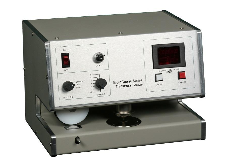 MX-Series Film Thickness Tester | Qualitest