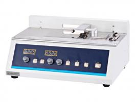 Coefficient of Friction Tester – QT-COF1