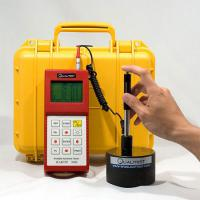Leeb Portable Hardness Tester - Hartip 3000
