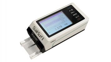 Portable Surface Roughness Tester - Qualisurf II