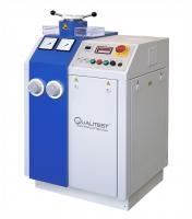 Sheet Metal Testing Machine - Model 102