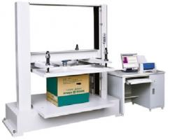Box Compression Tester - 7001 Series