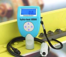 Byko-test 8500 Coating Thickness Gauge