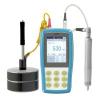 Qualitest is pleased to introduce its ultrasonic portable hardness tester