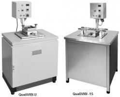 Vibration Table & Jolting Apparatus