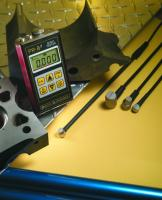 Sonic Tester for Racing Applications - PR-82