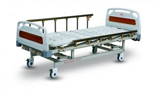 Manual Hospital Bed - ToronCare 1010