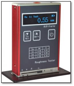 Portable Surface Roughness Tester - QualiSurf I
