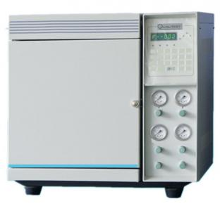 Gas Chromatography Tester