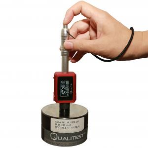 Portable Hardness Testers - Handheld Hardness Testers