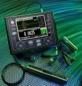 Ultrasonic Bolting System - Max II