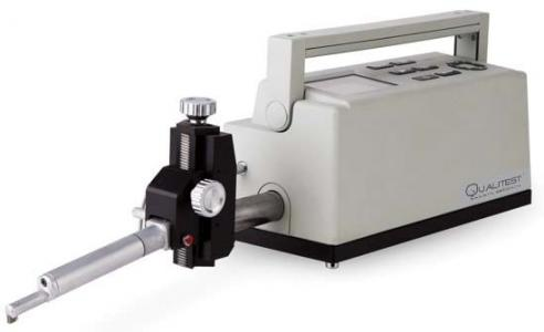 Skidless and Skidded Surface Roughness Tester - Qualisurf III
