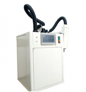 Automatic Temperature Forcing System - QT-ATS005